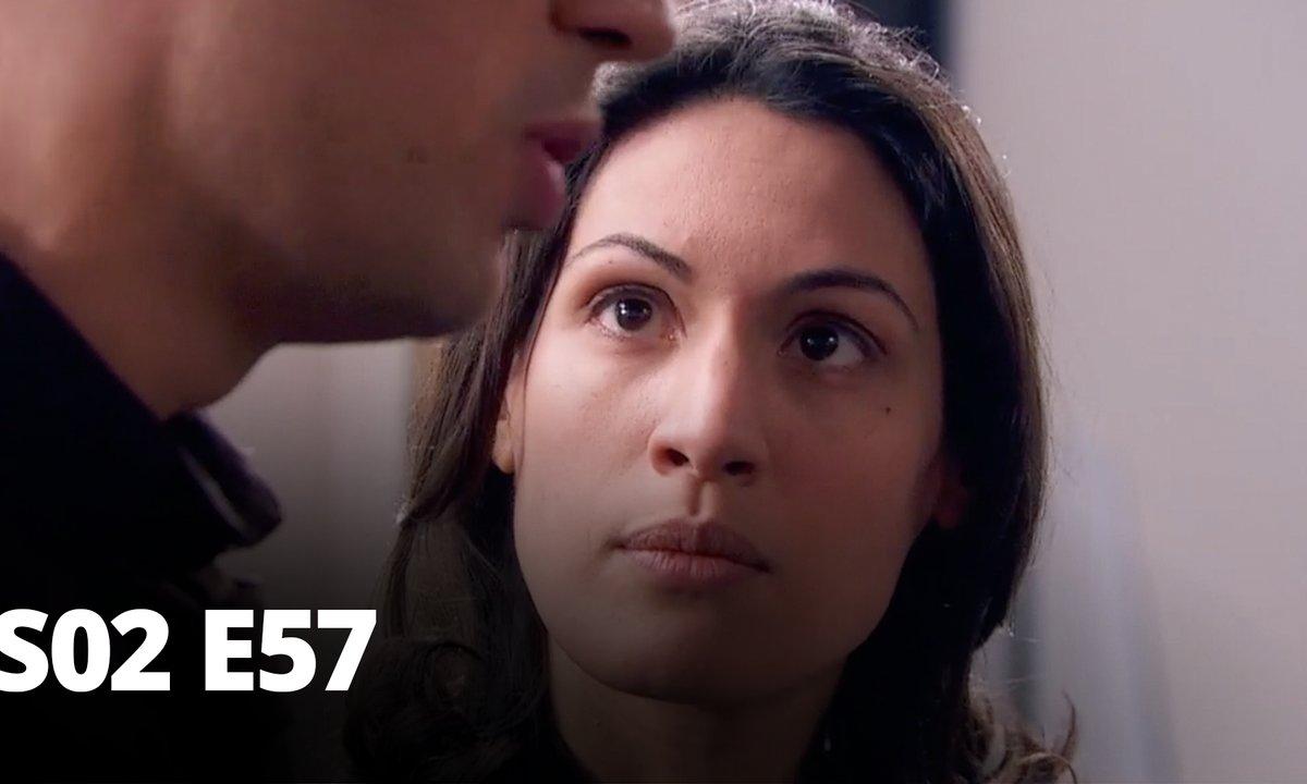 Seconde chance - S02 E57