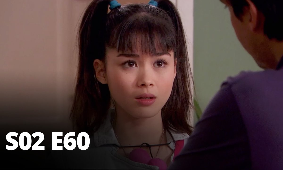 Seconde chance - S02 E60