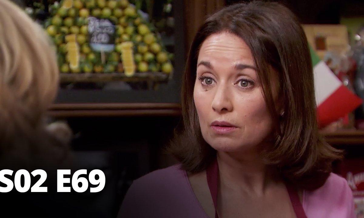 Seconde chance - S02 E69