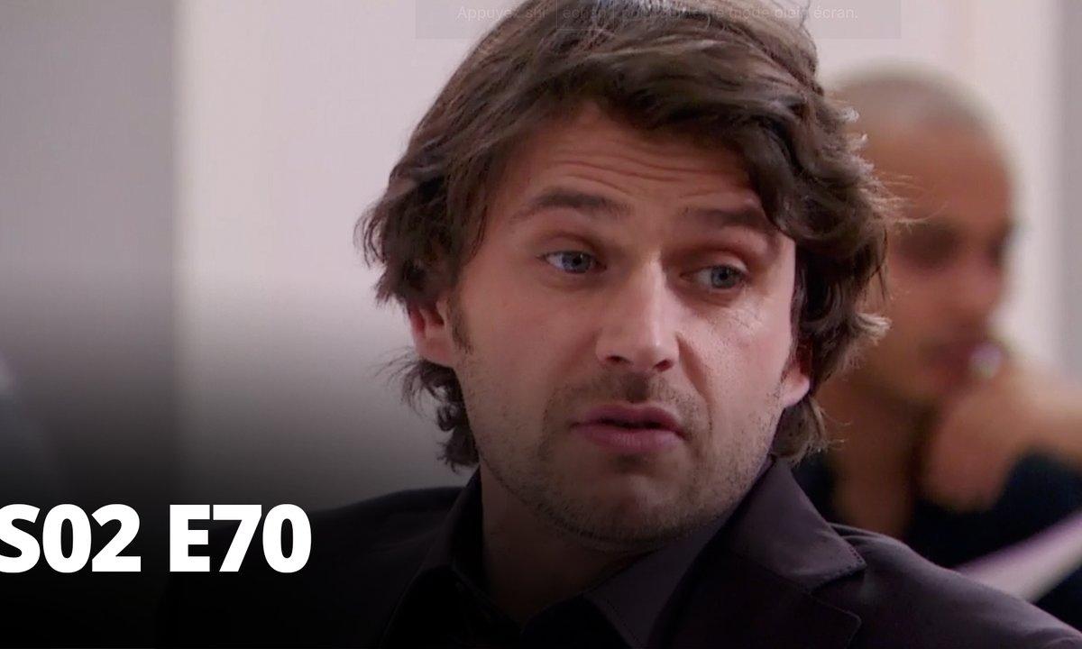 Seconde chance - S02 E70