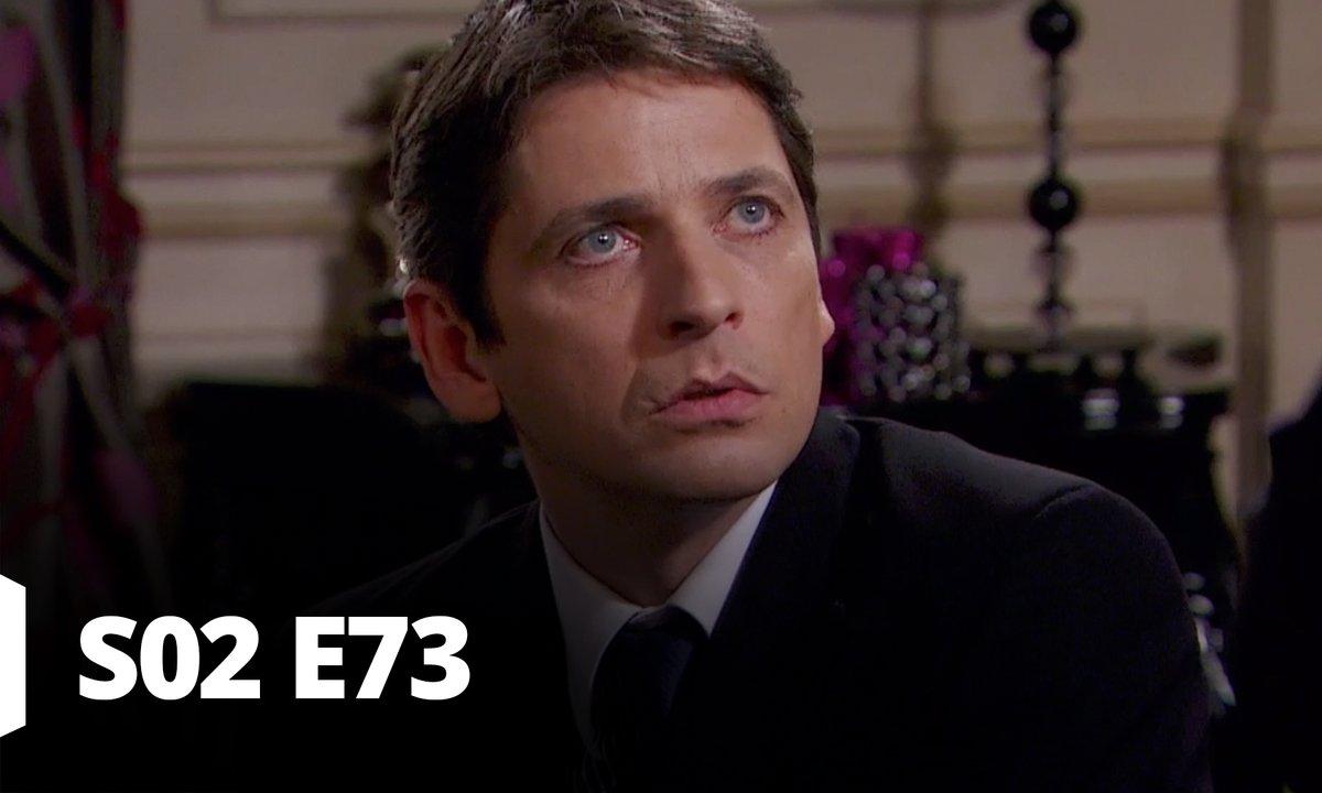 Seconde chance - S02 E73