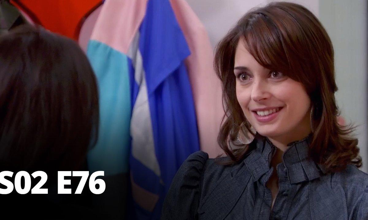 Seconde chance - S02 E76
