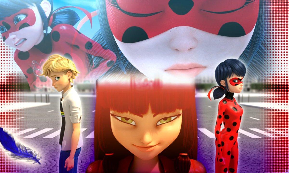 Miraculous - Les aventures de Ladybug et Chat Noir - Ladybug - extrait