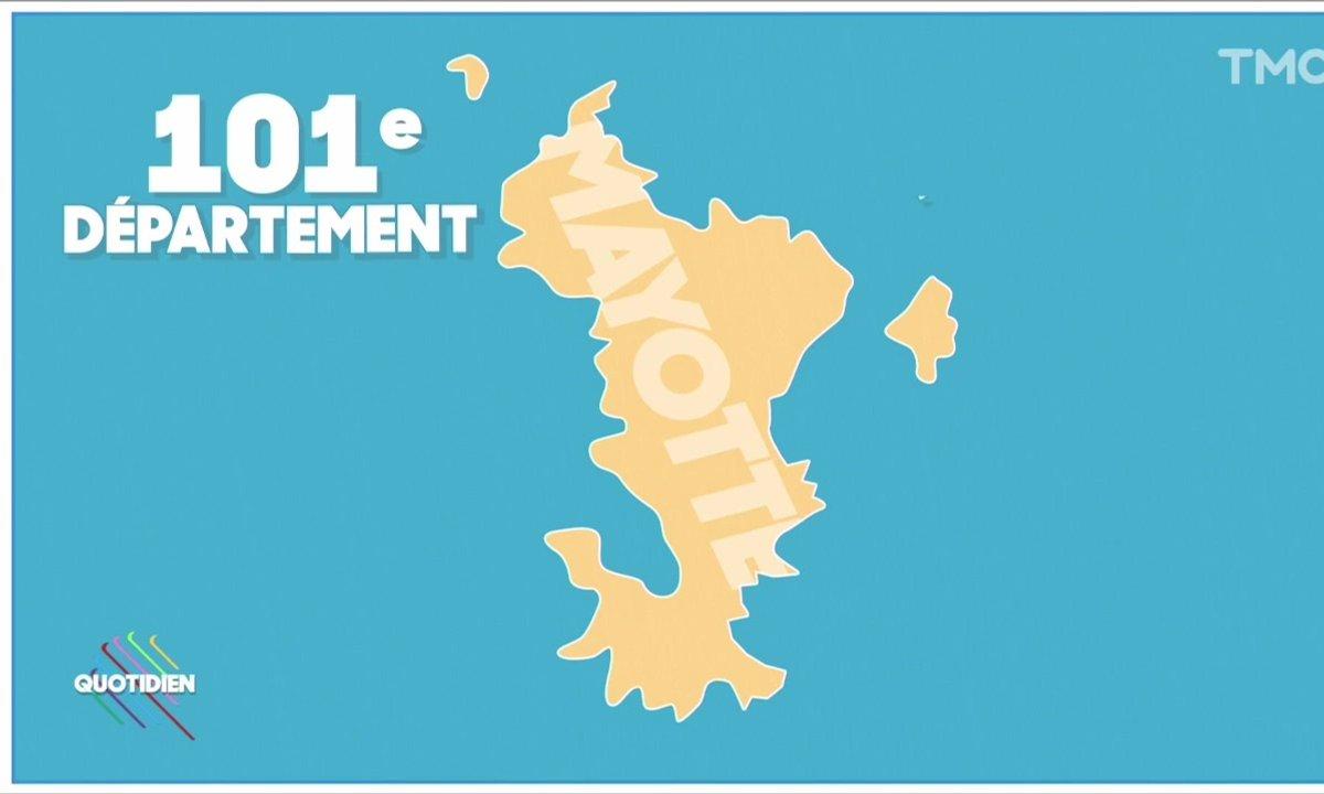 Que se passe-t-il à Mayotte ?