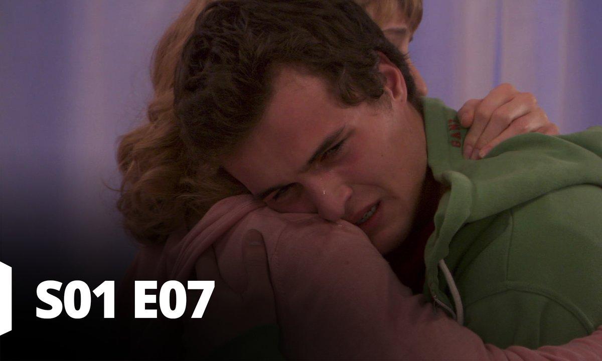 Seconde chance - S01 E07
