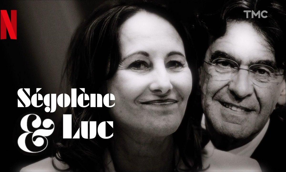 Ségolène & Luc, la nouvelle série événement