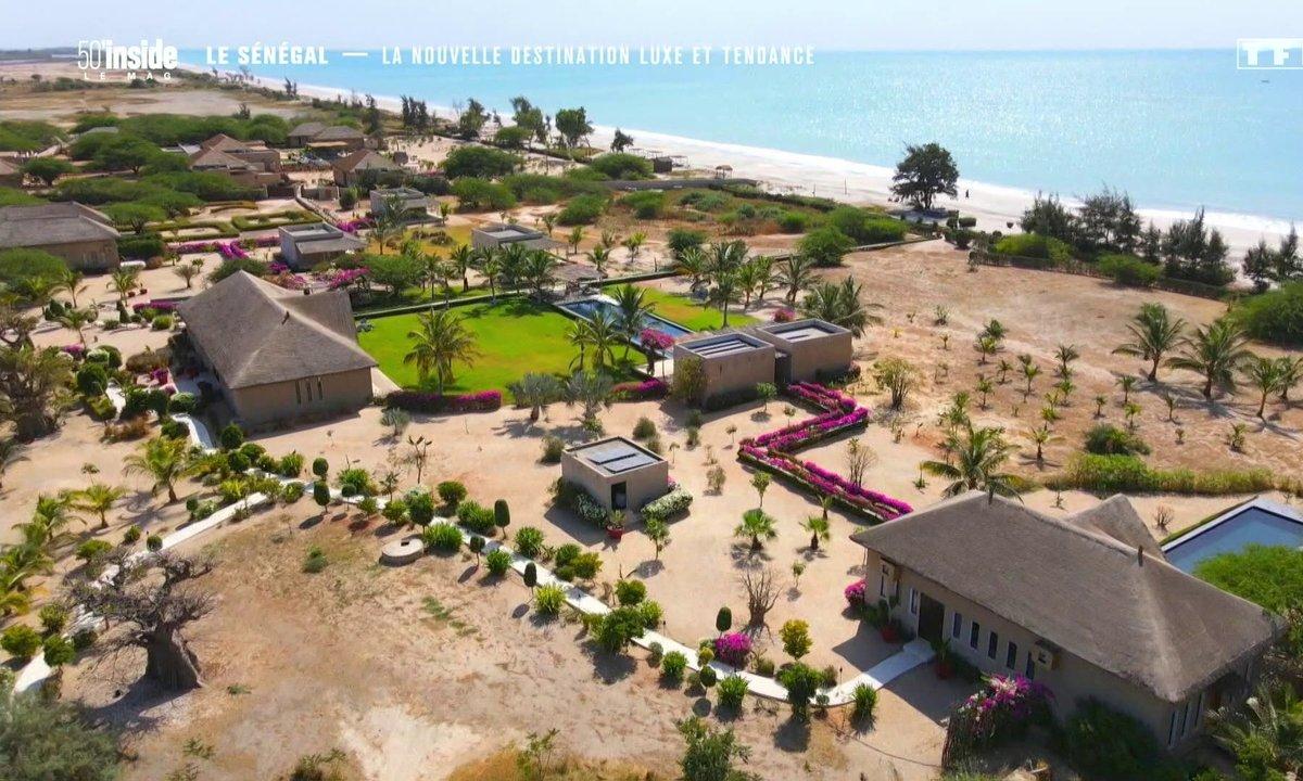 Sénégal : la nouvelle destination luxe et tendance