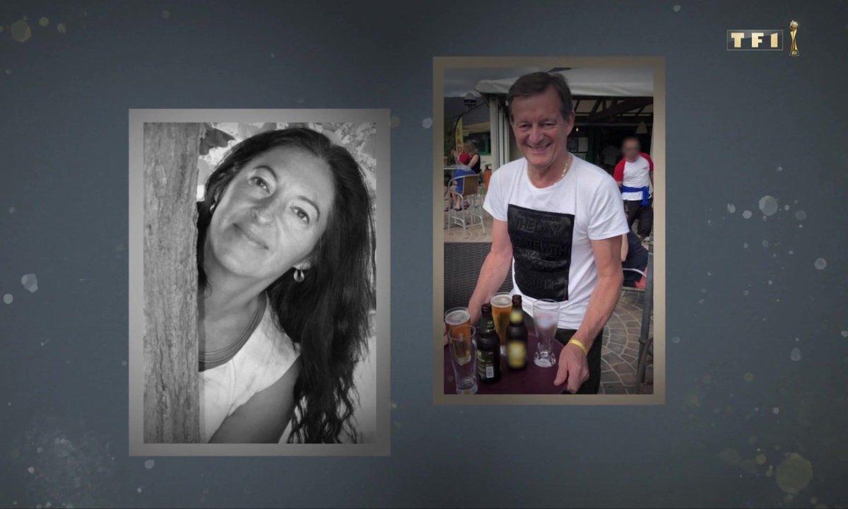 SEPT À HUIT - Eure : les mystères d'un couple