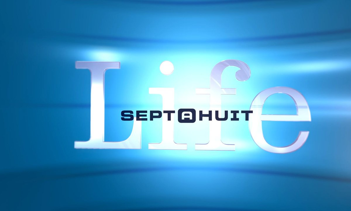 Sept à huit en streaming