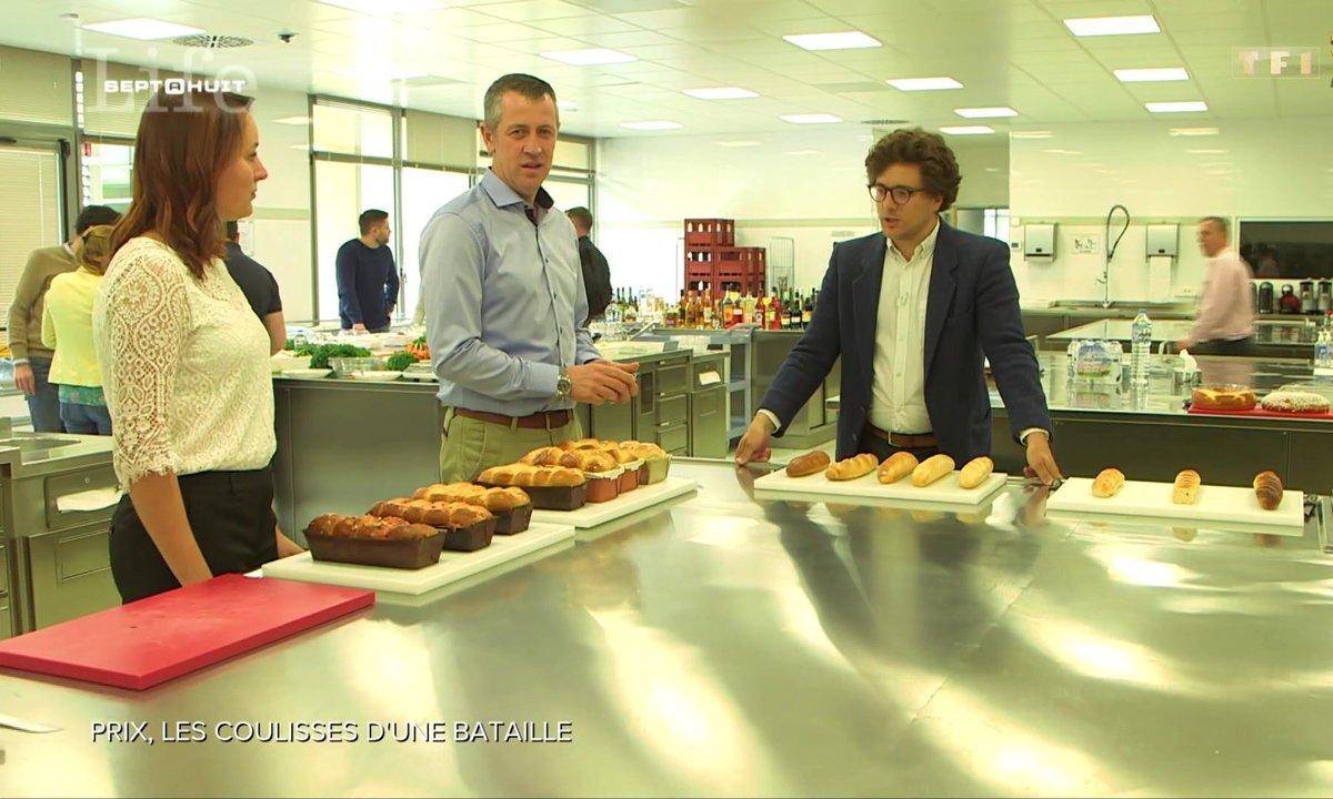 SEPT À HUIT LIFE - Les secrets de la métamorphose des supermarchés Lidl