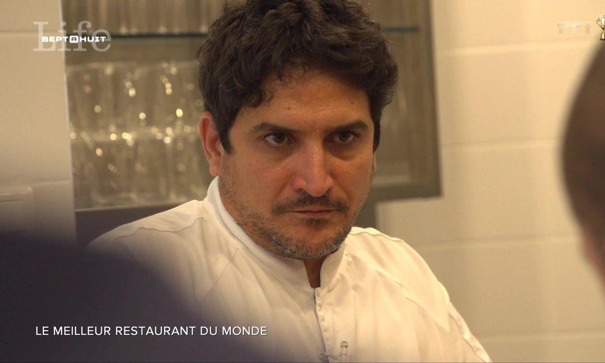 SEPT À HUIT LIFE - Mauro Colagreco, le chef du meilleur restaurant du monde