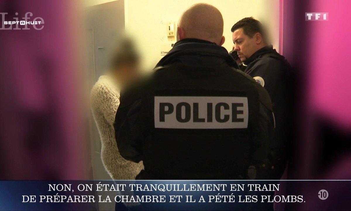SEPT À HUIT LIFE - Amiens : une plongée dans l'inconnue de la violence nocturne
