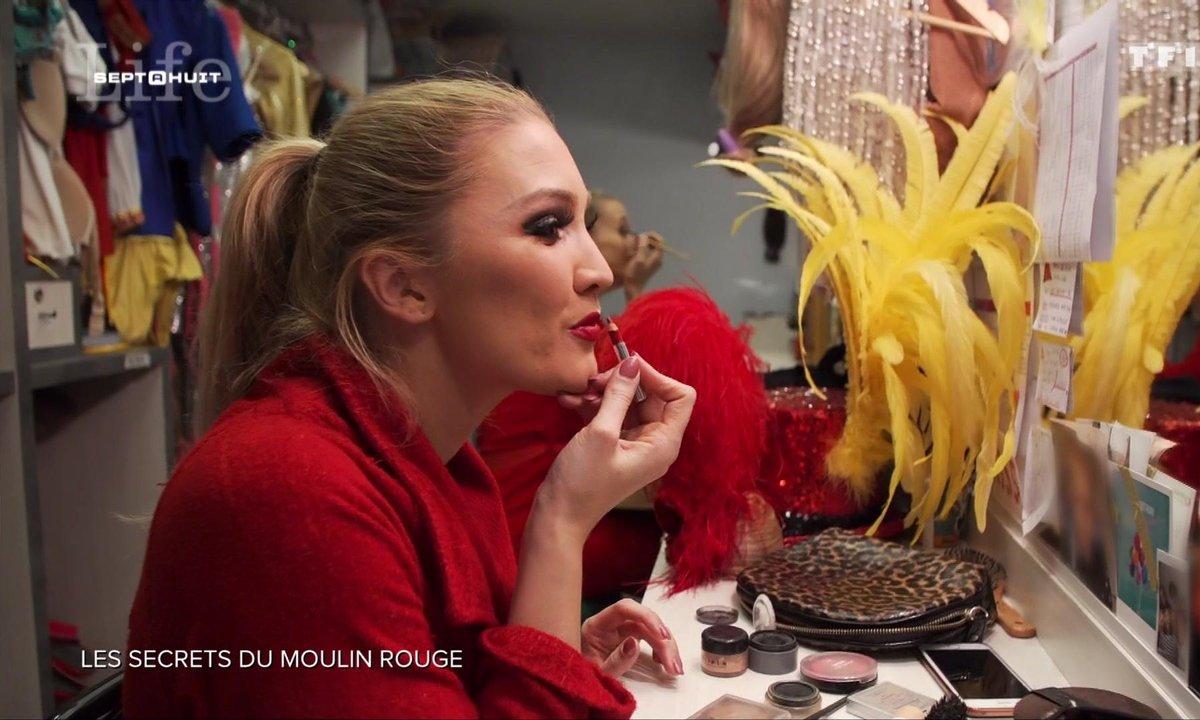 SEPT À HUIT LIFE - Les secrets du Moulin Rouge