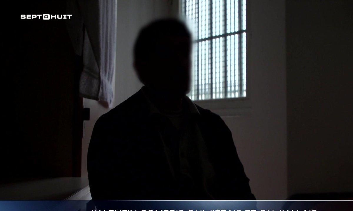 SEPT À HUIT - Comment est évalué le risque de récidive d'un détenu