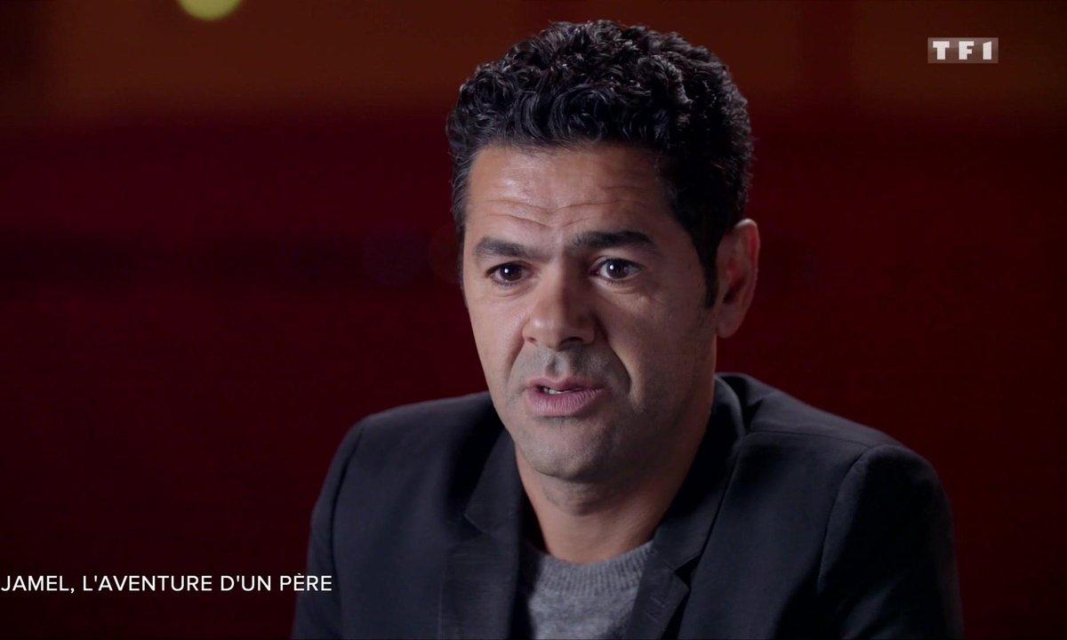 SEPT À HUIT - Jamel Debbouze, l'aventure d'un père