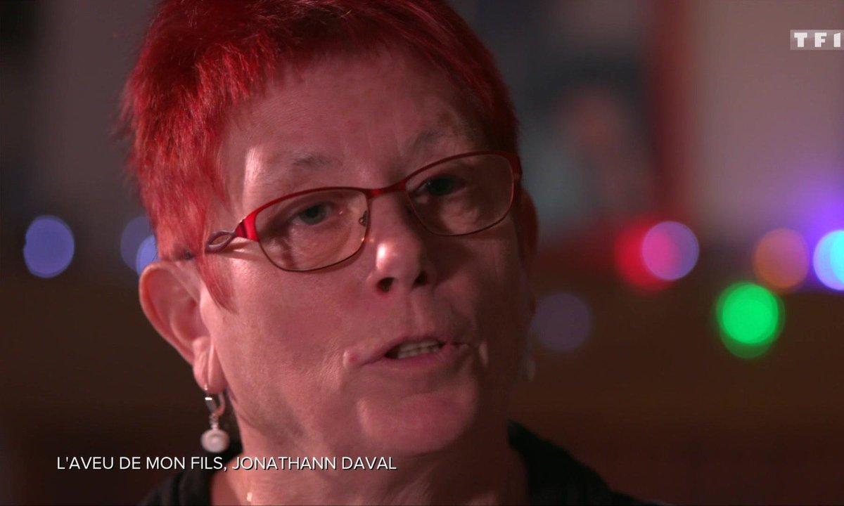 SEPT À HUIT - Témoignage exclusif de la mère de Jonathann Daval sur les aveux de son fils