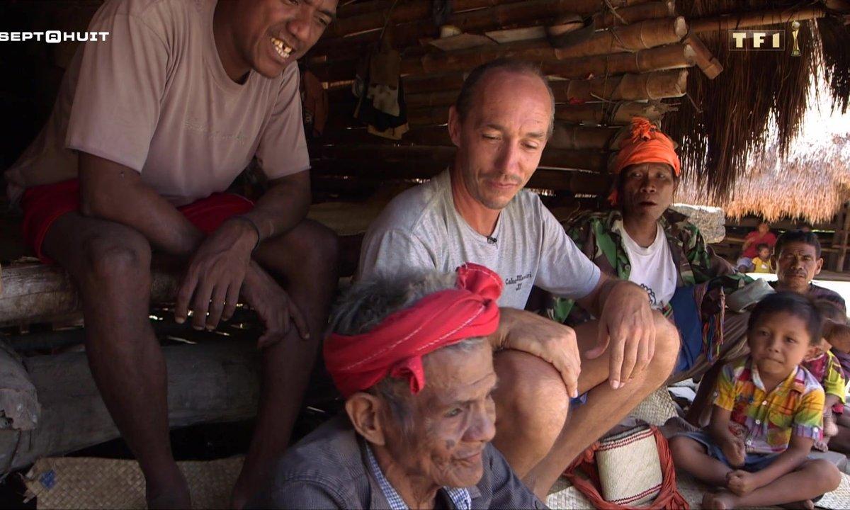 SEPT À HUIT - Sumba, le nouvel Éden