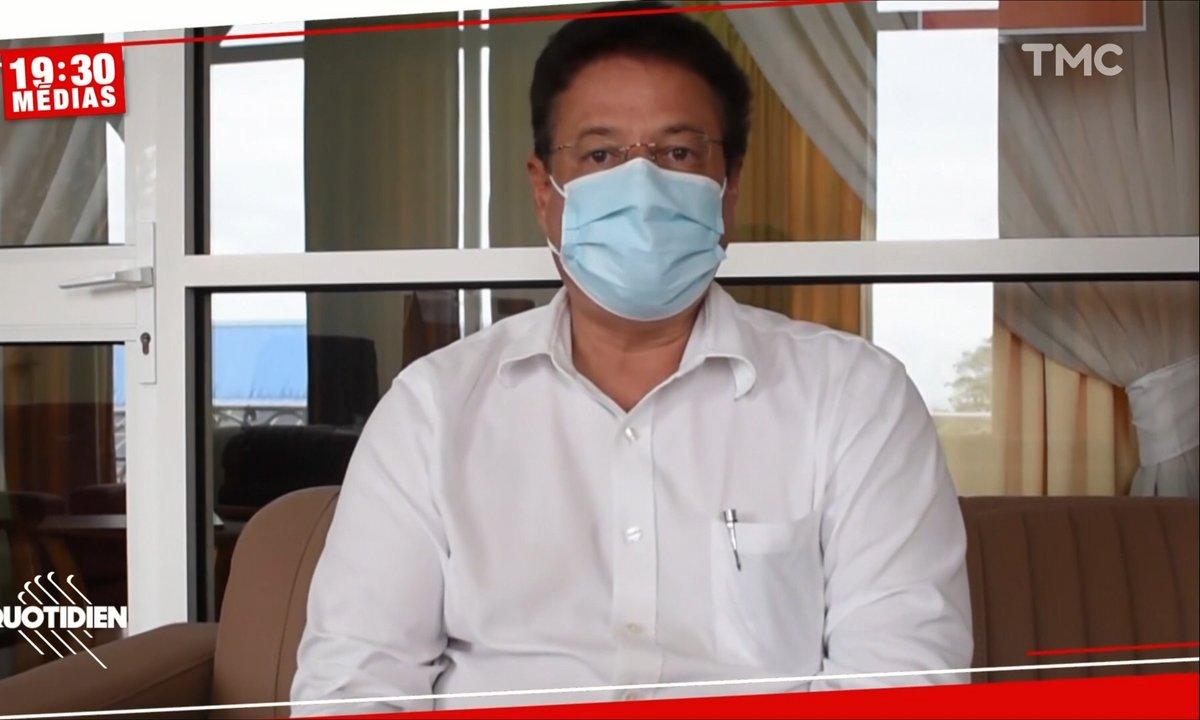 Seychelles : malgré 60% de vaccinés, le pays se reconfine