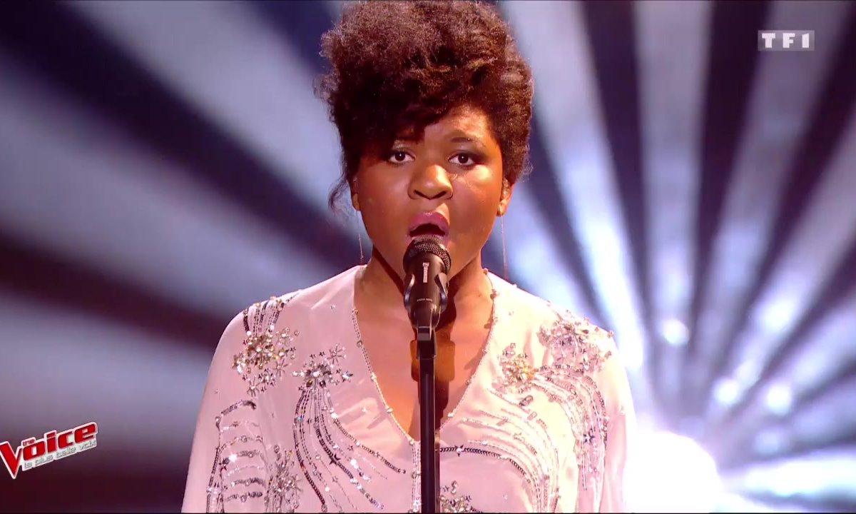 Shaby  - «I Will Always Love You» (Whitney Houston) (Direct – Saison 6)