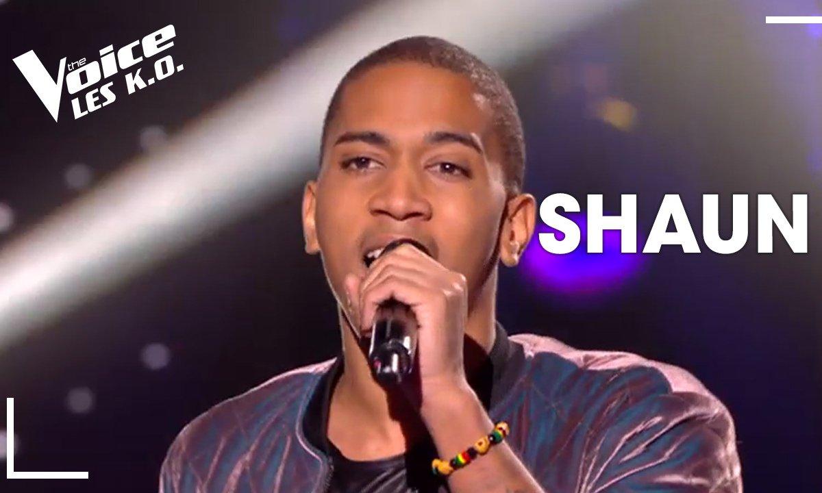 Shaun – I Wanna Dance with Somebody (Whitney Houston)