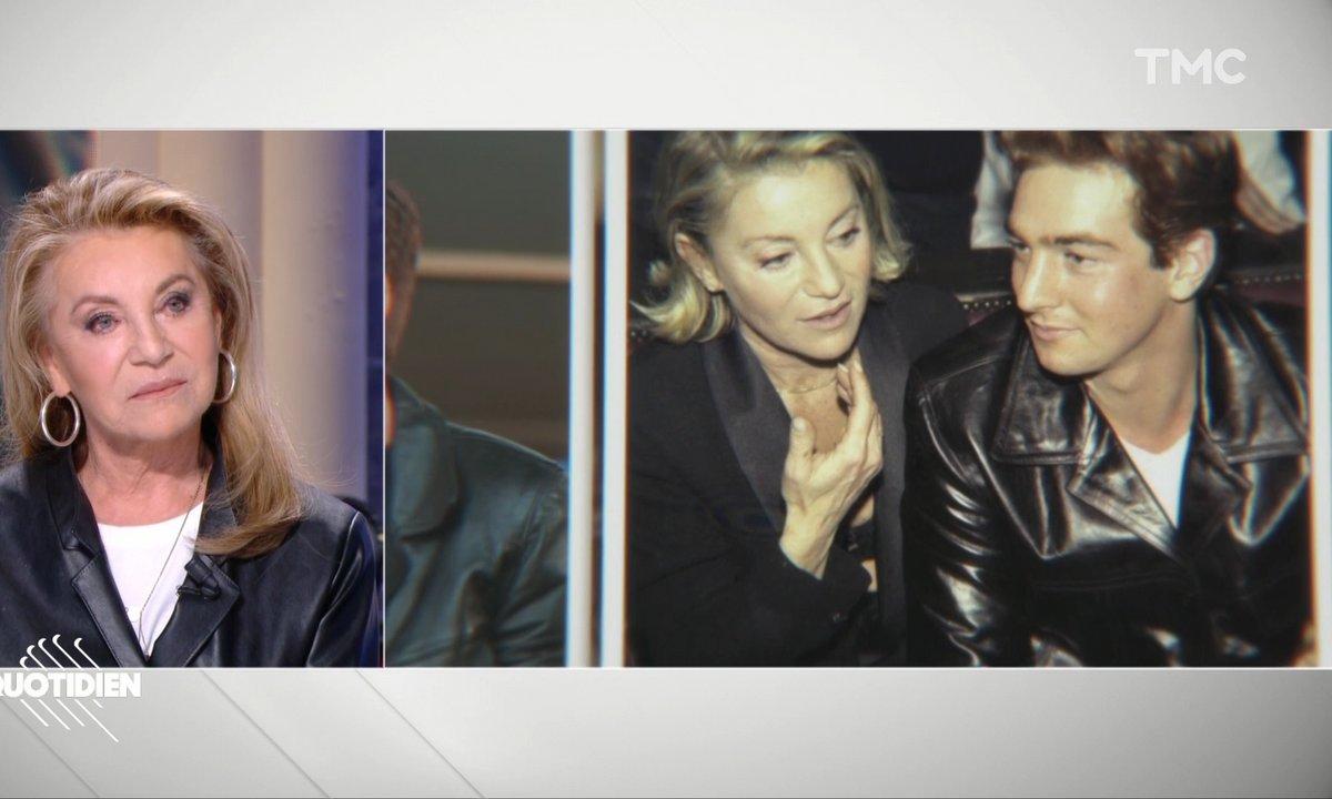 """Sheila à ceux qui """"inventent"""" des vies à Ludovic, son fils disparu : """"Fermez juste vos gueules"""""""
