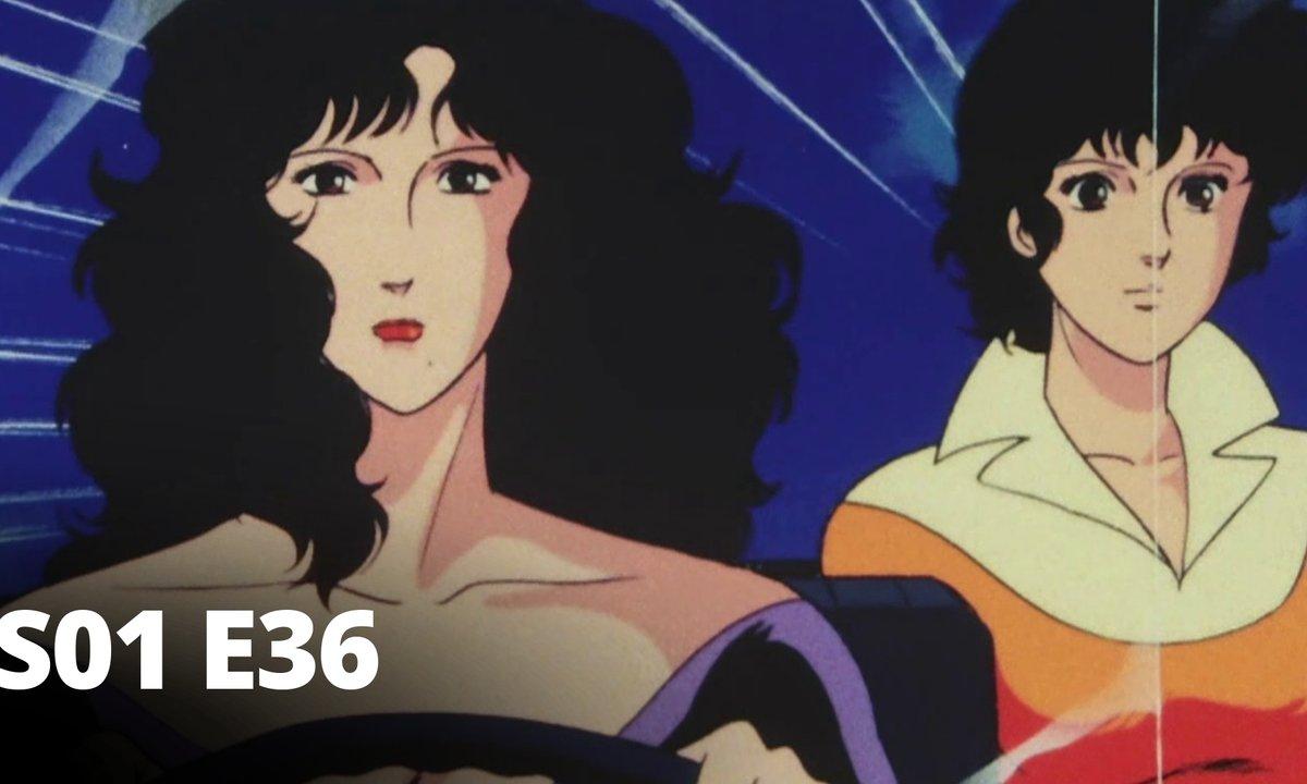 Signé Cat's Eyes - S01 E36 - Nouveau départ