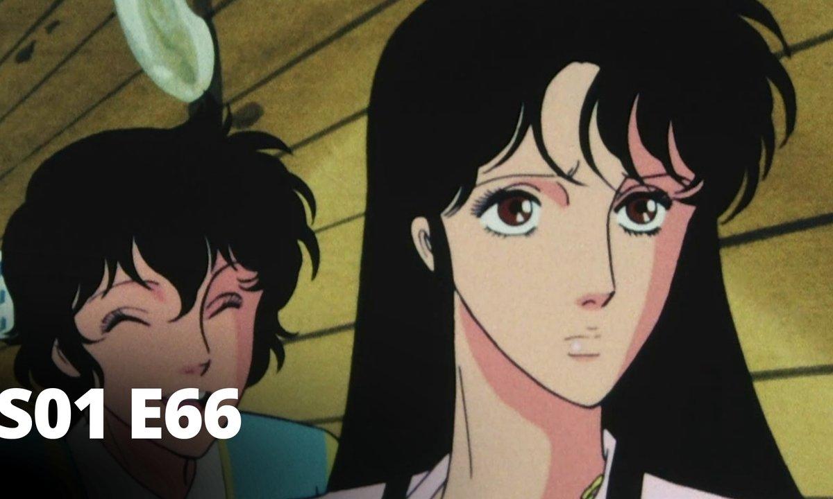Signé Cat's Eyes - S01 E66 - Dansons