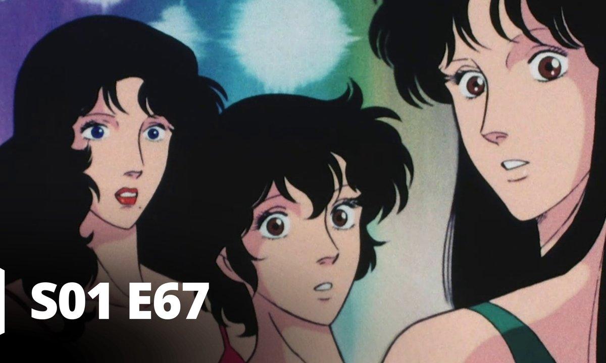 Signé Cat's Eyes - S01 E67 - Vive la miss