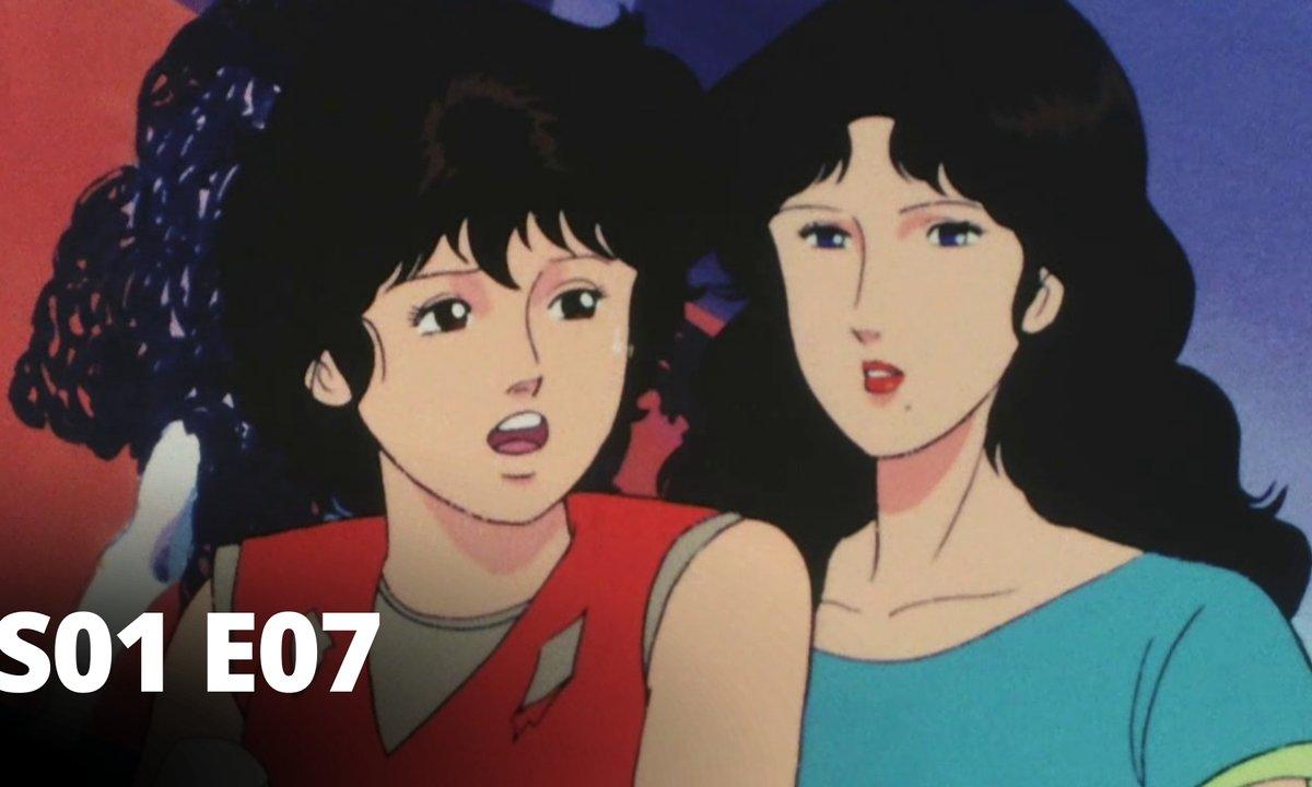 Signé Cat's Eyes - S01 E07 - J'aime Tam