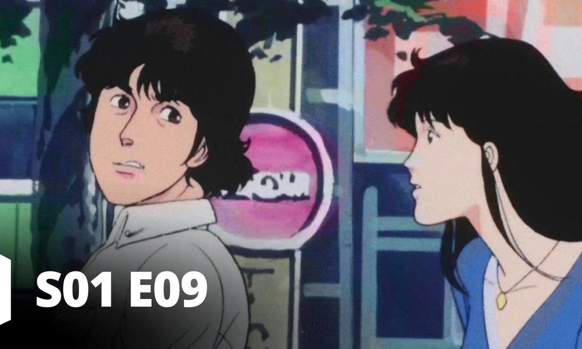 Signé Cat's Eyes - S01 E09 - Une Chasse amusante