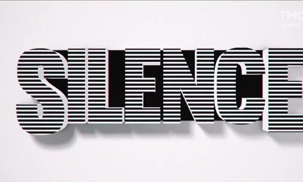 Les silences de Jenna du 13 octobre