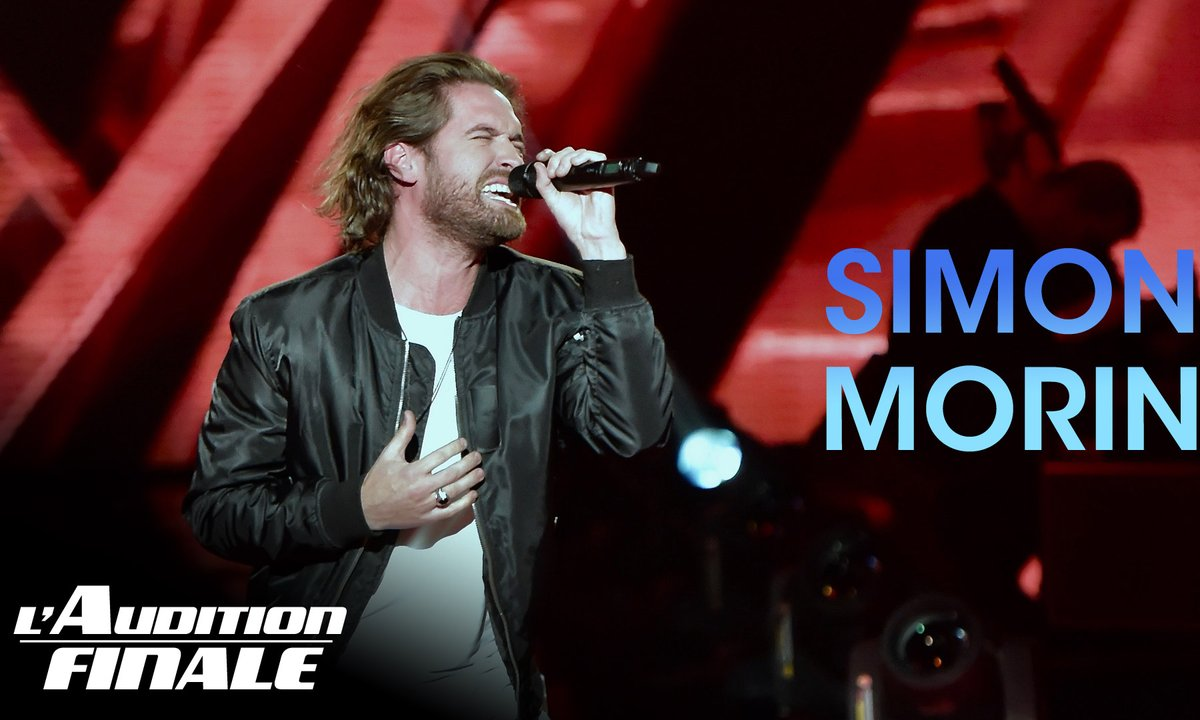 "Simon Morin - ""Believer"" (Imagine Dragons)"