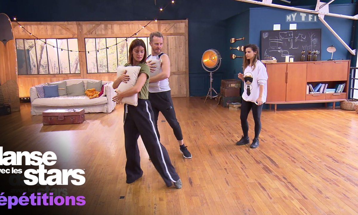 Sinclair pensait danser avec des fauves. C'est raté ...