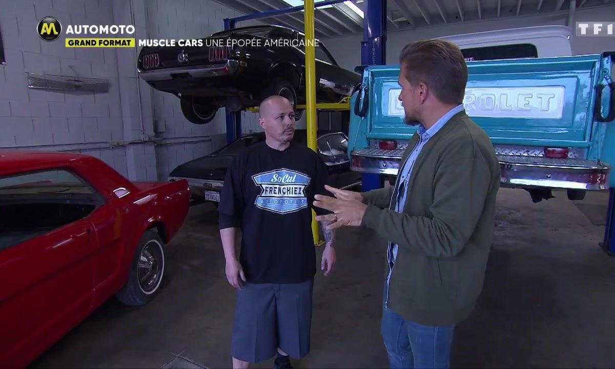 SoCal Frenchiez : un garage frenchy à Los Angeles