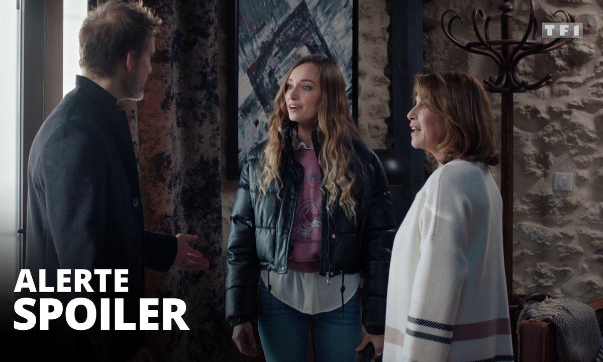 [SPOILER] - Sofia rencontre sa grand-mère !