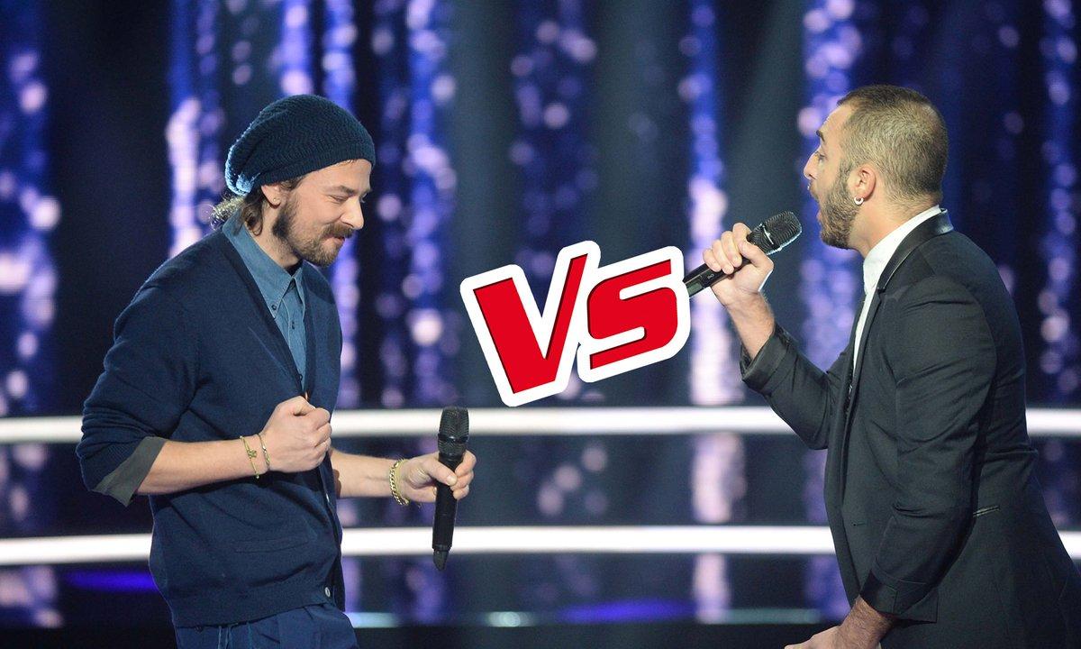Sofiane VS Clément Verzi en battle sur « I Follow Rivers » (Lykke Li) (Saison 05)