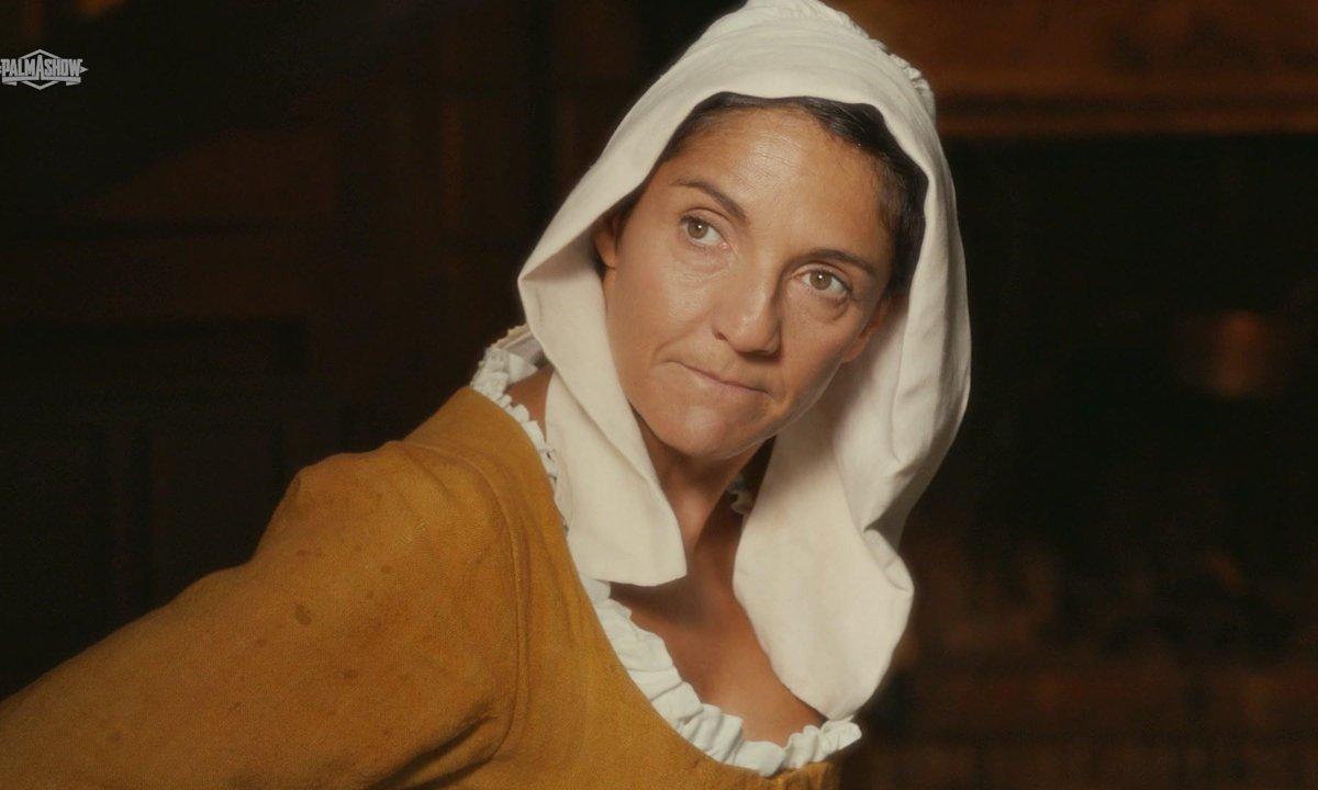 Fausse pub - Florence Foresti est la crémière, douceur et subtilité