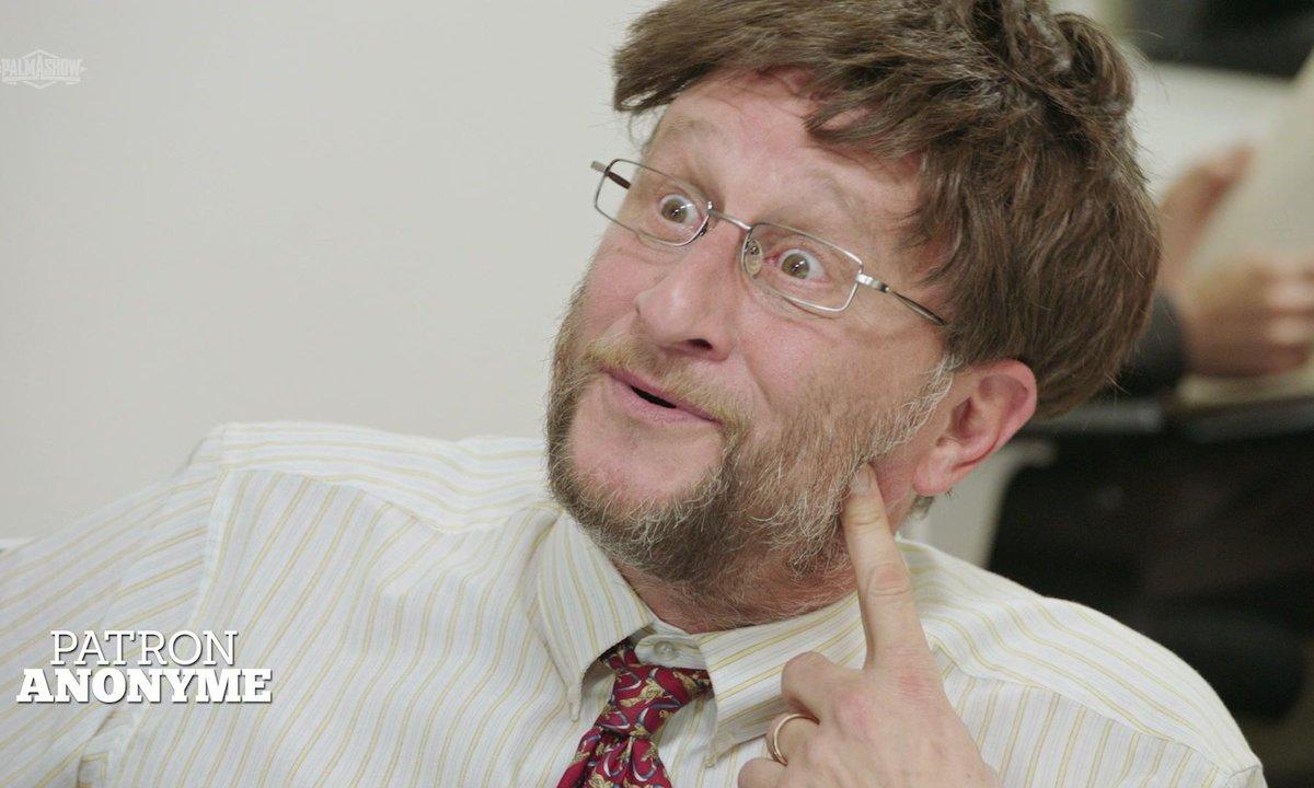 "Patron Anonyme : quand Benoit Poelvoorde joue les missions ""infiltration"""