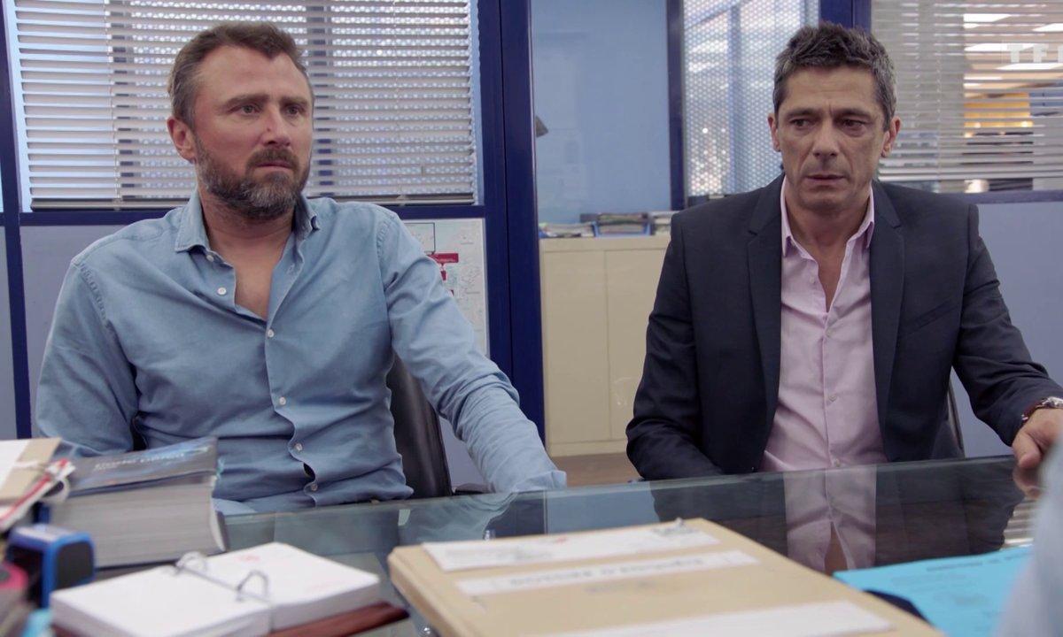 Ce soir dans l'épisode 244, Robin et Alex découvrent la vérité sur Lola !