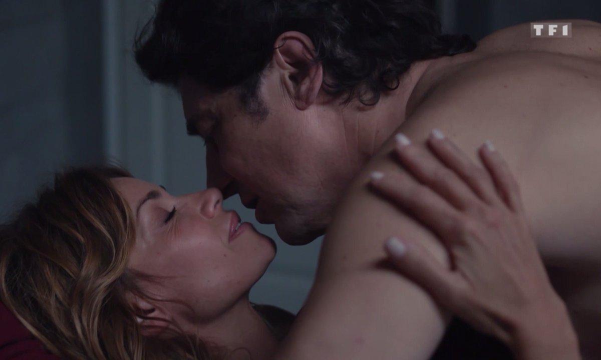 Ce soir dans l'épisode 254, Chloé et Raphaël vont-ils faire un pas vers l'infidélité ?