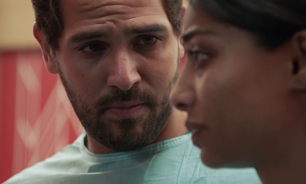 Ce soir dans l'épisode 260, Lou et Karim vont-ils faire un bébé naturellement ?!