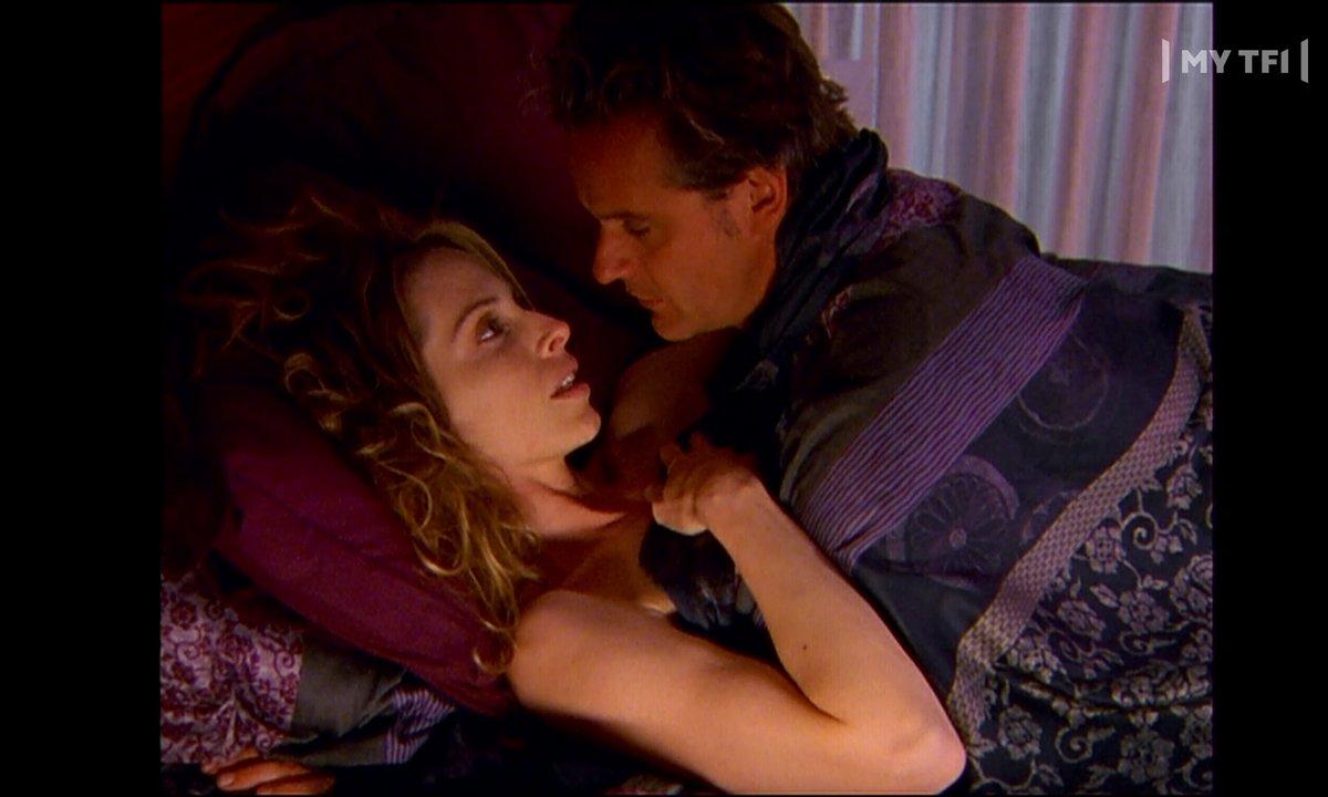 Sous le soleil - S09 E31 - Un homme et une femme