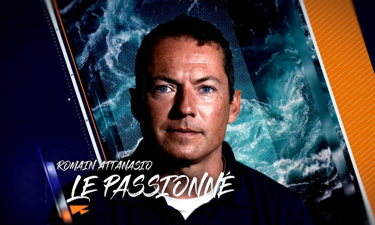 Solitaires - Episode 7 : Romain Attanasio - Le passionné