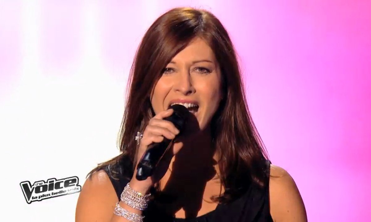 Sophie Delmas - Applause (Lady Gaga) (saison 03)