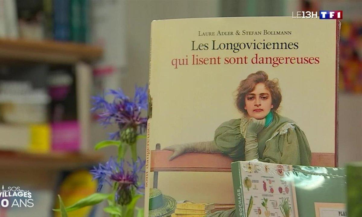 SOS Villages : la librairie de Longwy cherche un repreneur