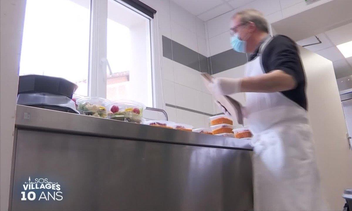 SOS Villages : un restaurateur de Vendée cherche un successeur