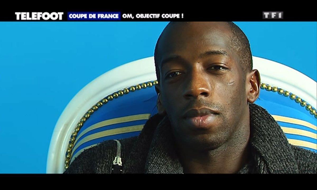 Coupe de France : l'OM, objectif Coupe !