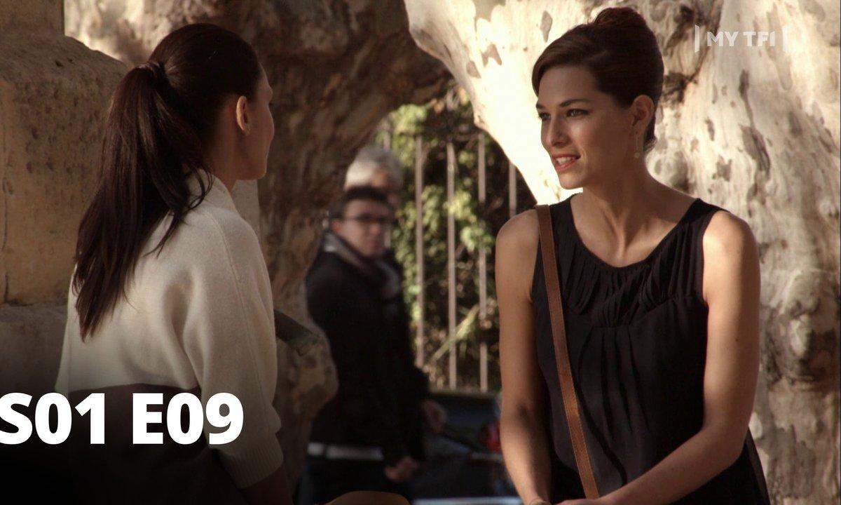 Sous le soleil de St Tropez - S01E09 - Escorts