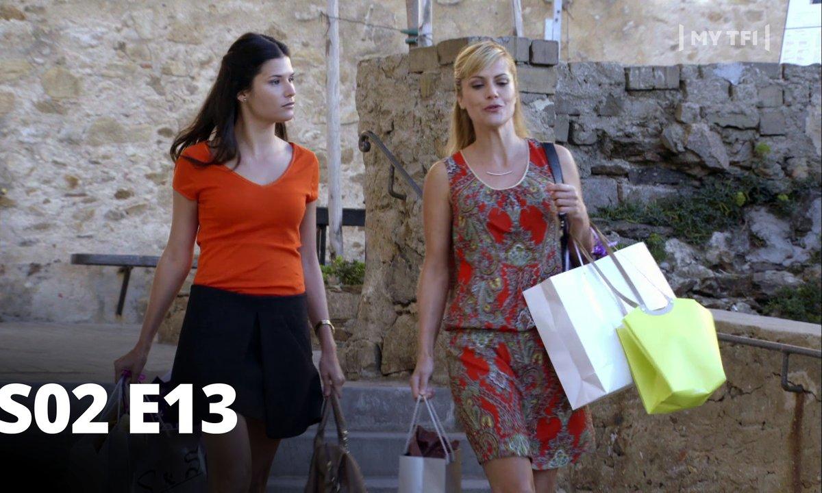 Sous le soleil de St Tropez - S02 E13 - Femmes sous influence