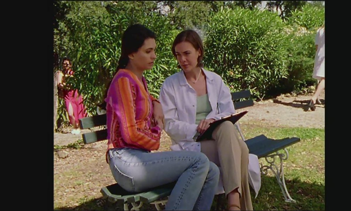 Sous le soleil - S04 E09 - Ni avec toi, ni sans toi